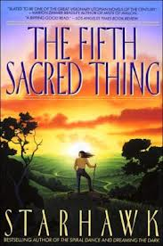 5th Sacred Thing